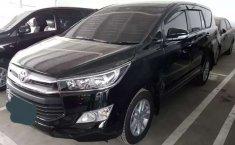 Jual Toyota Kijang Innova V 2017 harga murah di DKI Jakarta