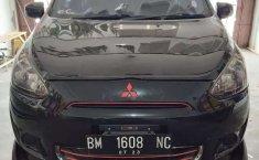 Riau, Mitsubishi Mirage 2012 kondisi terawat