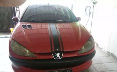 Jual mobil bekas murah Peugeot 206 2003 di Jawa Barat