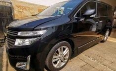 Jual mobil Nissan Elgrand Highway Star 2013 bekas, DKI Jakarta
