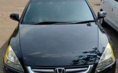 DKI Jakarta, jual mobil Honda Accord 2.4 VTi-L 2006 dengan harga terjangkau