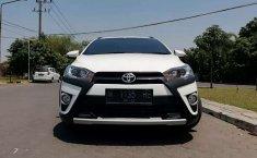Jual mobil Toyota Yaris TRD Sportivo Heykers 2017 bekas, Jawa Timur