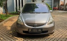 Mobil Honda Jazz 2006 terbaik di DKI Jakarta