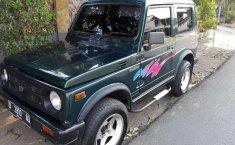Jual Suzuki Jimny 1996 harga murah di DKI Jakarta