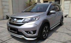 DKI Jakarta, Honda BR-V E Prestige 2017 kondisi terawat