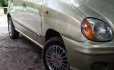 Mobil Kia Visto 2002 terbaik di Jawa Tengah