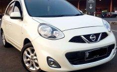 Jual cepat Nissan March 1.5L 2014 di Jawa Tengah