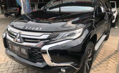 Mitsubishi Pajero Sport 2017 Riau dijual dengan harga termurah