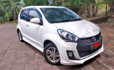 Mobil Daihatsu Sirion 2017 D Sport dijual, Kalimantan Timur