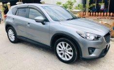 Mobil Mazda CX-5 2012 Skyactive dijual, Kalimantan Timur