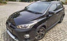 Riau, jual mobil Toyota Yaris TRD Sportivo Heykers 2017 dengan harga terjangkau