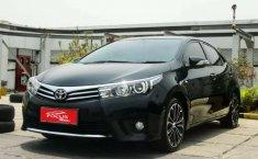Jual cepat Toyota Corolla Altis V 2015 di DKI Jakarta