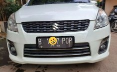 Jual mobil bekas murah Suzuki Ertiga GX 2012 di DKI Jakarta