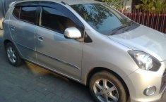Jawa Tengah, Daihatsu Ayla X 2013 kondisi terawat