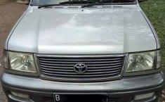 Jual mobil bekas murah Toyota Kijang Krista 2002 di Banten