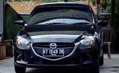 Mobil Mazda 2 2014 V terbaik di Kalimantan Timur