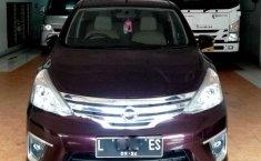 Mobil Nissan Grand Livina 2018 dijual, Jawa Timur