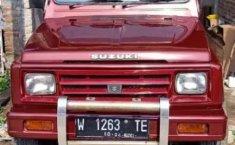 Jual cepat Suzuki Katana 1999 di Jawa Timur