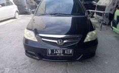 DKI Jakarta, Honda City VTEC 2006 kondisi terawat