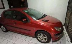 Dijual mobil bekas Peugeot 206 , Jawa Barat