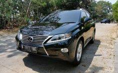 Jual cepat Lexus RX 270 2012 di DKI Jakarta