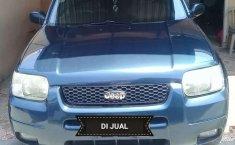 Jual Ford Escape XLT 2006 harga murah di Sulawesi Selatan