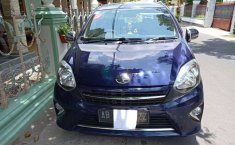 Toyota Agya 2013 DIY Yogyakarta dijual dengan harga termurah