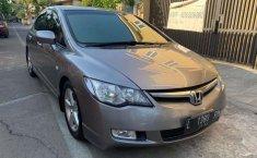 Jual Honda Civic 1.8 2008 harga murah di Jawa Timur