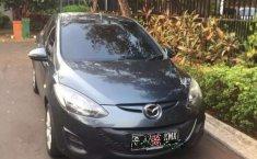 Jual cepat Mazda 2 S 2012 di DKI Jakarta