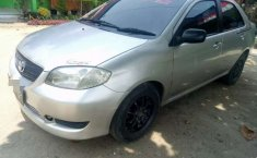Jual mobil Toyota Vios TRD Sportivo 2005 bekas, Sumatra Barat