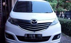 Mazda Biante 2013 DKI Jakarta dijual dengan harga termurah