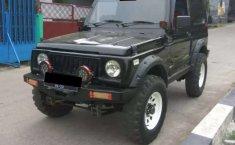 Suzuki Jimny 1988 Banten dijual dengan harga termurah