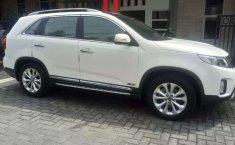 Jual Kia Sorento 2013 harga murah di Sumatra Utara
