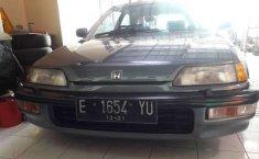 Jawa Barat, Honda Civic 1.3 Manual 1991 kondisi terawat