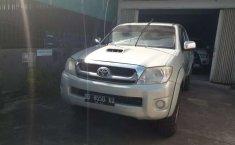 Sulawesi Selatan, Toyota Hilux 2011 kondisi terawat