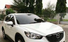 Mobil Mazda CX-5 2014 Grand Touring dijual, Sumatra Utara