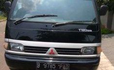 Jual mobil bekas murah Mitsubishi Colt 2012 di Banten
