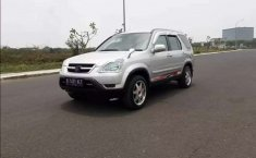Jual mobil bekas murah Honda CR-V 2.0 2004 di DKI Jakarta