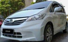 Jual mobil Honda Freed E 2012 bekas, DKI Jakarta