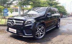 Mobil Mercedes-Benz GLS 2018 GLS 400 terbaik di DKI Jakarta