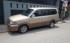 Banten, jual mobil Toyota Kijang Krista 2001 dengan harga terjangkau