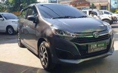 Mobil Daihatsu Ayla 2017 X dijual, Jawa Barat