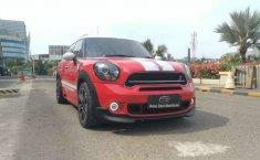 Jual mobil MINI Countryman Cooper S 2016 bekas, DKI Jakarta