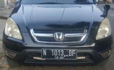 Jual cepat Honda CR-V 2004 di Jawa Timur