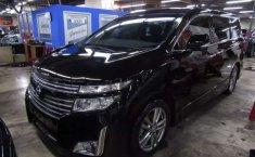 DKI Jakarta, Nissan Elgrand Highway Star 2011 kondisi terawat