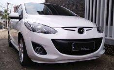 Mobil Mazda 2 2013 R dijual, Jawa Barat