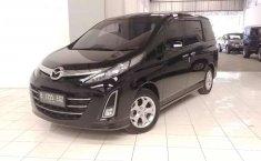 Jual cepat Mazda Biante 2.0 Automatic 2012 di DIY Yogyakarta