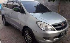 Dijual mobil bekas Toyota Kijang Innova G, Banten