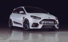 Saat Sebuah Ford Focus RS Disulap Jadi Hot Hatchback Bertenaga 684 HP!