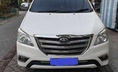 Jual cepat Toyota Kijang Innova G Luxury 2013 di Jawa Timur